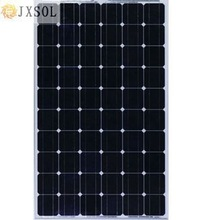competitive price mono 250W solar panel for sale from China with TUV CE UL