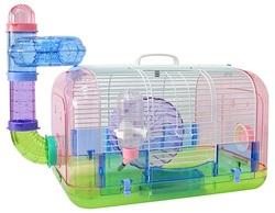 Wonderland Luxury Hamster Cage