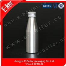 170ml design cheap aluminium dog water bottle wholesale