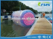 human hamster inflatable water wheel/inflatable wheel/water wheel inflatable