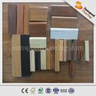 vinyl skirting board, skirting 90mm, plastic skirting