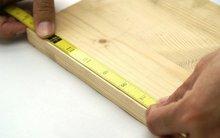 1.8m Round PVC Auto Ruler Tape