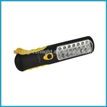 Hot-selling 21 LED Working Light Dynamo LED WORK LIGHT Charger led work light