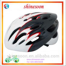 Safety Cycling Mountain Peak Bike Helmet