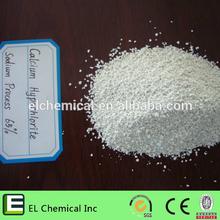 Best Calcium Hypochlorite Chlorine Tablet 65% 70% 90% Swimming Pool Spa Chemical