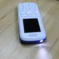 Cadeau de noël nouvelle marque téléphone cellulaire gprs dual sim téléphone mobile