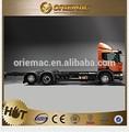 Howo 40 tonnen 6x4 zugmaschine lkw, import china marokko