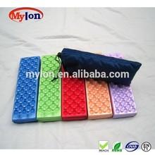 Waterproof Closed Cell Cross-linked Polyethylene Foam Seat Cushion