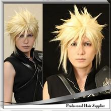 YILU Fashion synthetic wig cosplay final fantasy