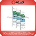 chino de la pantalla deimpresión de alta calidad de la bandera