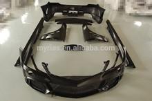 Mercedes Benz W207 E COUPE (09'~13') FRP Body Kit