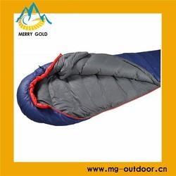 High Quality Low Price Luxury Down Compress Sleeping Bag