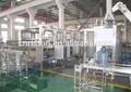 L'eau minérale de remplissage ligne de production machine( grande bouteille)