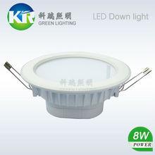 Easy Installation Lights led ceiling light down light CE&ROHS