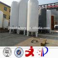 Azote liquide des réservoirs de stockage de type vertical