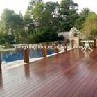 Merbau Outdoor Solid Wood Flooring