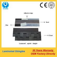shingles roofing materials