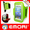 Top quality promotional waterproof armband for iphone 5