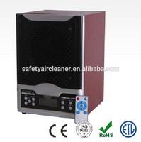 High quality ionizer air purifier/UL air purifier/hepa air cleaner