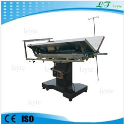 DWV-IIDD stainless steel vet table