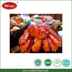 Hot Sale Hangzhou Wehi Crab Powder Seasoning&Condiment&Flavor
