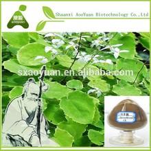 GMP & ISO Certified 98% icariin herba epimedii extract in stock