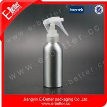 150ml Recycled aluminum powder spray bottle