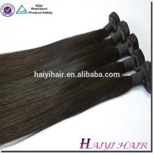 Wholesale Unprocessed 100%Human Vigin Hair Top Quality Peruvian Human Hair