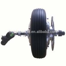 36v 180W-800W electric wheel hub motor conversion kit for e-bike e-scooter