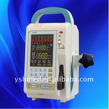 Medical automatico bomba de infusion IP300 con CE
