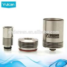 vulcan atomizer 1:1 clone atomizer ecigarette RDA vulcan