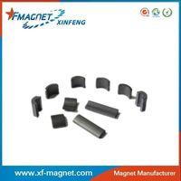 Bulk Sale Custom Grade Ferrite Ring Magnetic from Hefei