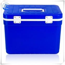 plastic storage box