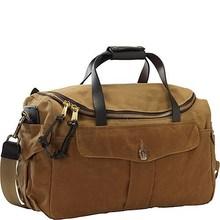 Vintage Style Big Capacity Canvas Fashion Travel Bag for Men 2015