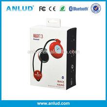 Magift3 hot sales outdoor high end wireless bluetooth earphone handsfree