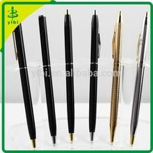 JB-SD28 Slim metal cross pen for business