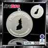 High performance zhong shan medal supplier