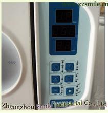 Autoclave Sterilization/12L Medical Autoclave Sterilization machine/Runyes European Class B Medical Autoclave Sterilizer