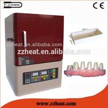 CAD/CAM Zirconia sintering Dental Furnace for dental lab