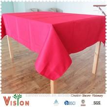 Cotton Banquet Triangle Table Cloth New Design
