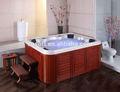 علي بابا الصين توفالو بنفايات حمام/ منتجع صحي حوض استحمام