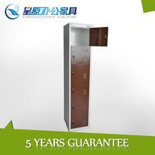 High quality commercial furniture metal public locker