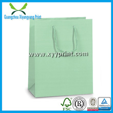 Wholesale Various Colourful Customized Gift Paper Bags With Logo