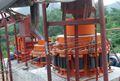 شنغهاي dongmeng محجر الرخام المعدات آلة السعر