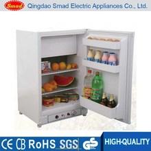 Single/Double door Absorption LPG /Propane/kerosene Gas refrigerator