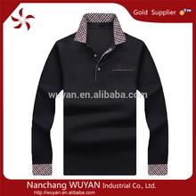Adult men gender Mens blank polo t-shirt in bulk price China import/export clothing manufacturer