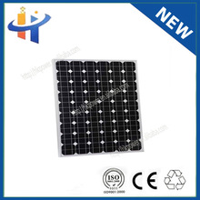 China manufacturers CE Approved flexible cheap solar panel