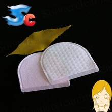 cotton pad super absorbent polymer