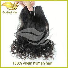 Qingdao hair factory 100% brazilian human hair dropshipping top selling new fashion products for 2015
