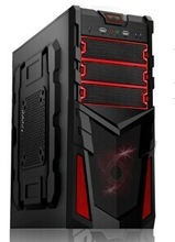 atx computer case mini desktop pc part full tower gaming computer case